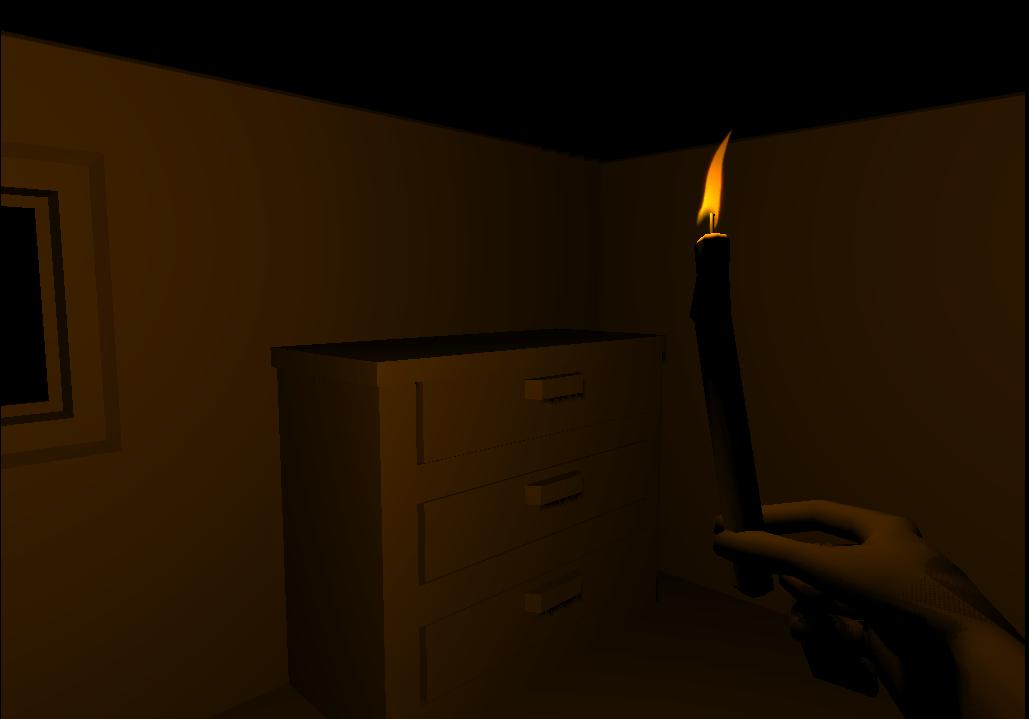 Ludum Dare 26 Game Jam Entry Screenshot