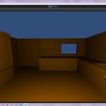Ludum Dare 26 Game Jam Entry Development Screenshot