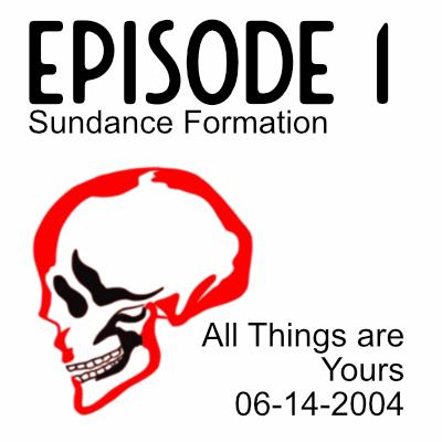 Sundance Formation